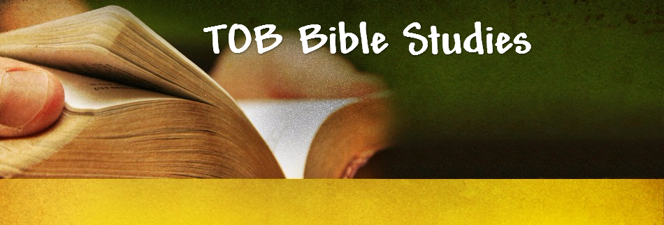Bible Reading Website Banner